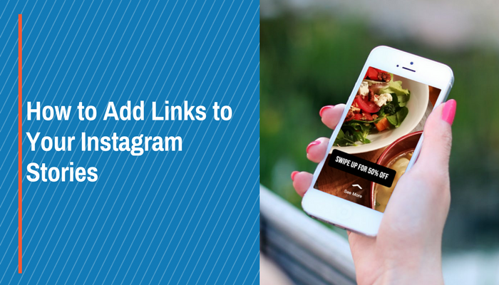 How to Add Links to Your Instagram Stories - Social Buddy