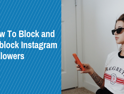 block unblock instagram