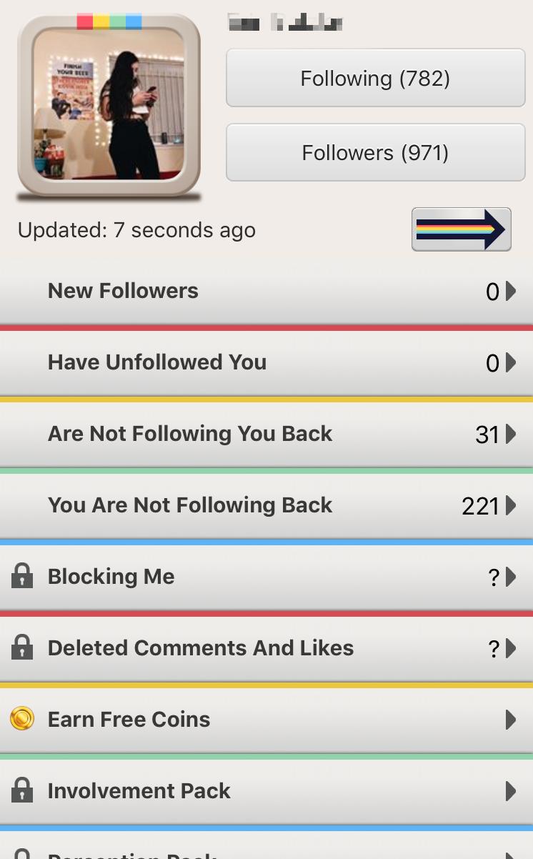 Best Apps To Track Instagram Followers - Social Buddy