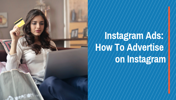 advertise on instagram